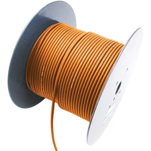 Mogami W2534 A 03 Neglex Quad High-Definition Microphone Cable (164', Orange)