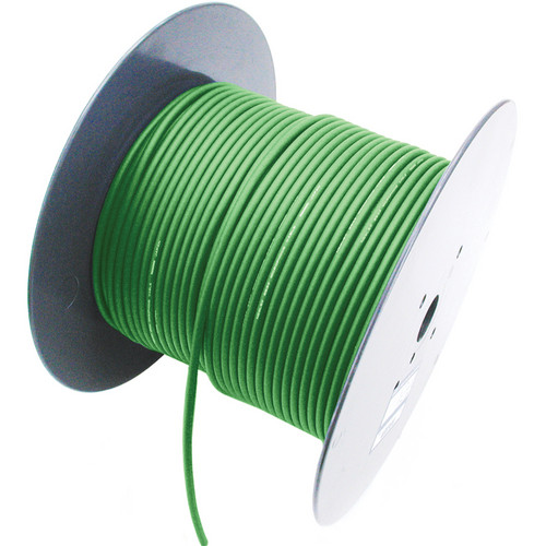 Mogami W2534 C 05 Neglex Quad High-Definition Microphone Cable (328', Green)
