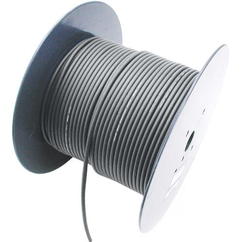 Mogami W2534 C 08 Neglex Quad High-Definition Microphone Cable (328', Gray)