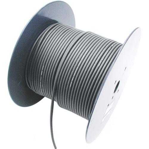 Mogami W2534 E 08 Neglex Quad High-Definition Microphone Cable (656', Gray)