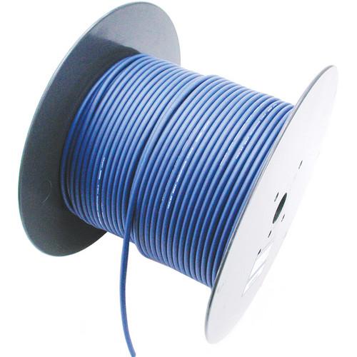 Mogami W3080 110 Ω AES/EBU Digital Audio Cable (Blue, 656'/100 m)