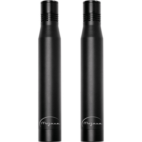 Mojave Audio MA-101SP Condenser Microphone (Matched Pair)
