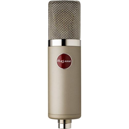 Mojave Audio MA-300 Multi-Pattern Vacuum Tube Condenser Microphone
