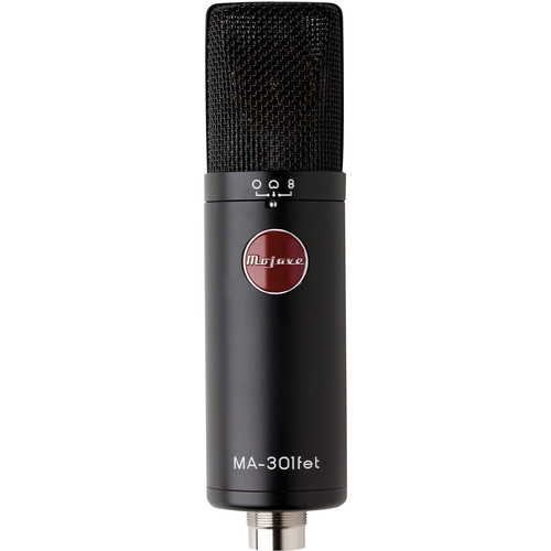Mojave Audio MA-301fet Condenser Microphone