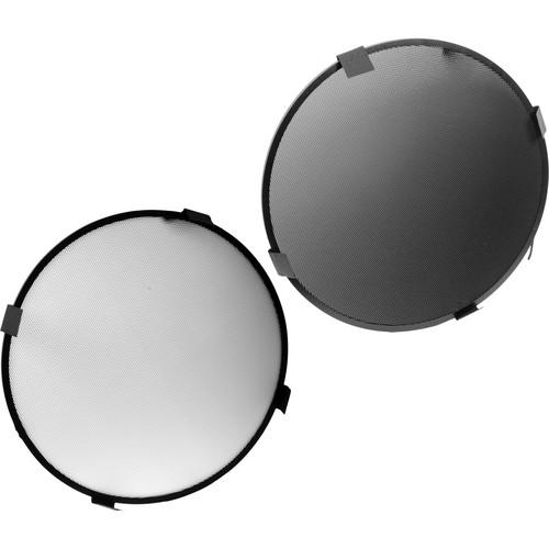 """Mola Polycarbonate 20° Black & White Grid Set for Demi V2 22"""" Reflector"""