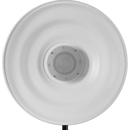 """Mola Demi 22"""" """"Beauty Dish"""" Soft Lite Reflector (White)"""