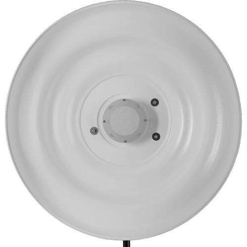 "Mola Euro 33.5"" ""Beauty Dish"" Soft Lite Reflector (White)"