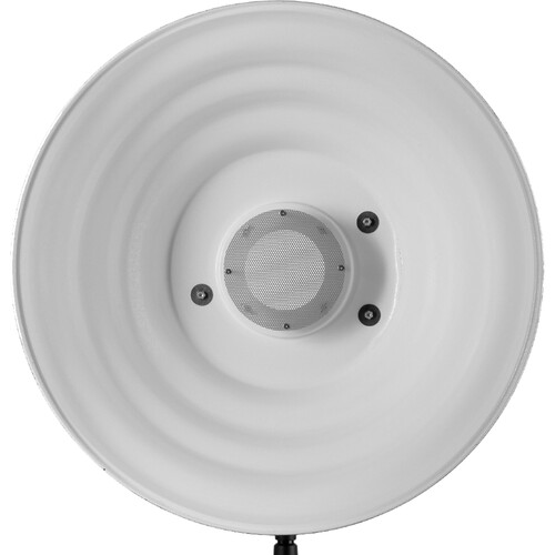 "Mola Setti 28"" ""Beauty Dish"" Soft Lite Reflector (White)"