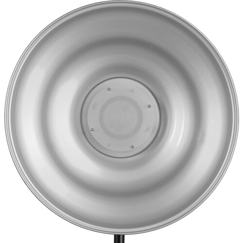 "Mola Demi 22"" Softlight Reflector (Silver)"