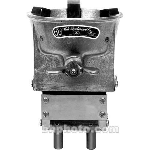 Mole-Richardson 5KW to 2KW Socket Adapter for Baby Senior