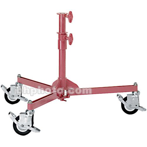 Mole-Richardson Low Wheeled Stand for Windmachine