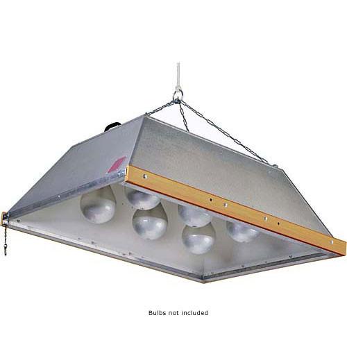 Mole-Richardson 6000W Six-Light Overhead Cluster