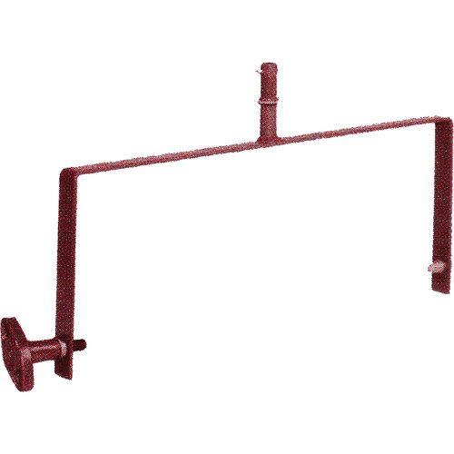 Mole-Richardson Single 2-Light Hanger for Molorama Cyc