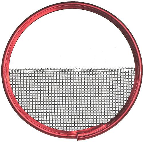 """Mole-Richardson Half Double Wire Scrim for Mini-Mole (4 7/16"""")"""