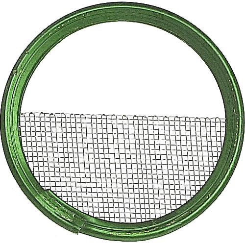 """Mole-Richardson Half Single Wire Scrim for Inbetweenie (3"""")"""