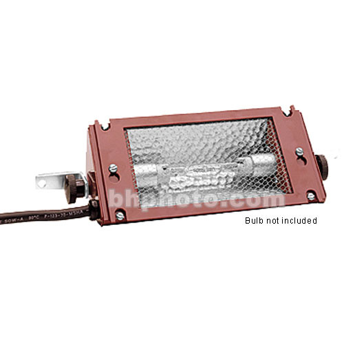 Mole-Richardson Nooklite 650 Watt Open Face Tungsten Light