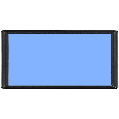 Mole-Richardson Daylight Conversion Filter for 1K Broad Light