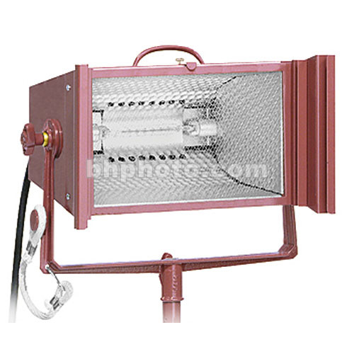 Mole-Richardson 1000 Watt Broad Light (120-240V)