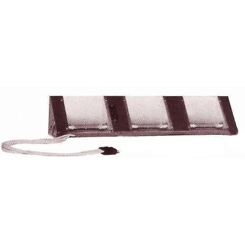 Mole-Richardson Molorama Cyc Strip - 3 Lights, 1 Circuit - 3K Total