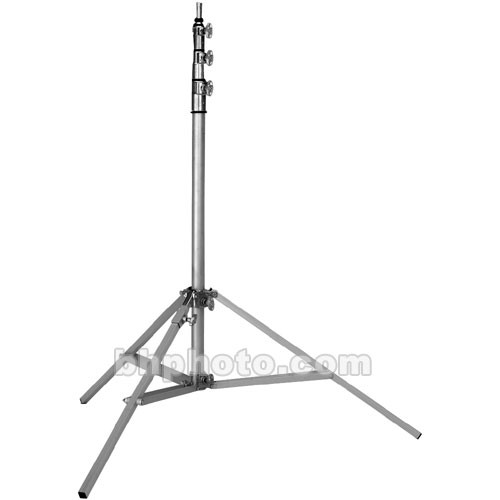 Mole-Richardson Super Husky Baby Light Stand (11.3')