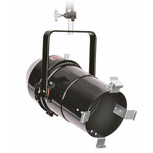Mole-Richardson 1000 Watt Moleparcan (Black)