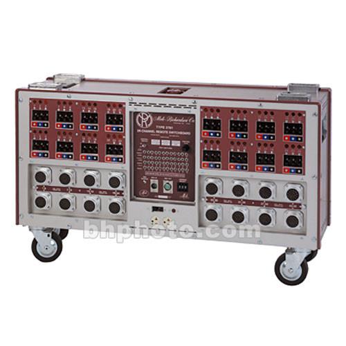 Mole-Richardson Socapex 48 Channel Distribution Box