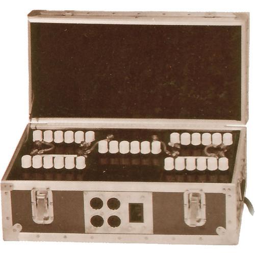 Mole-Richardson Wet Cell Battery Pack Outlet Unit