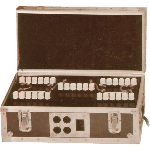 Mole-Richardson Molepower Wet Cell Battery Pack Outlet Unit
