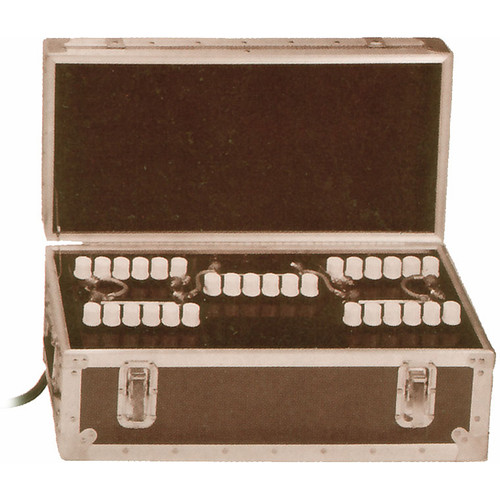 Mole-Richardson Wet Cell Battery Pack - Series Unit