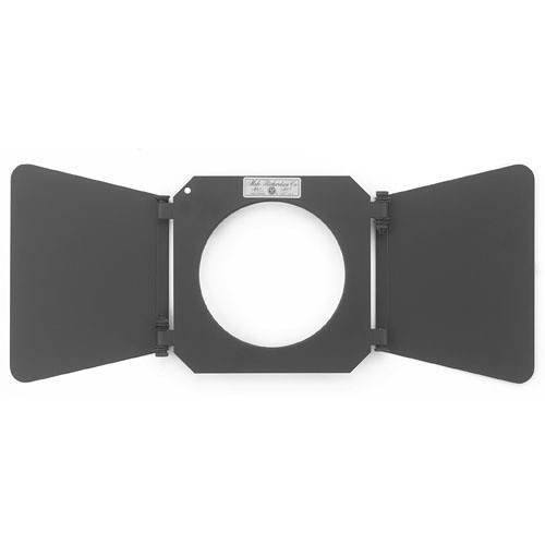 Mole-Richardson 2-Way/2-Leaf Barndoor Set for Midget-Mole