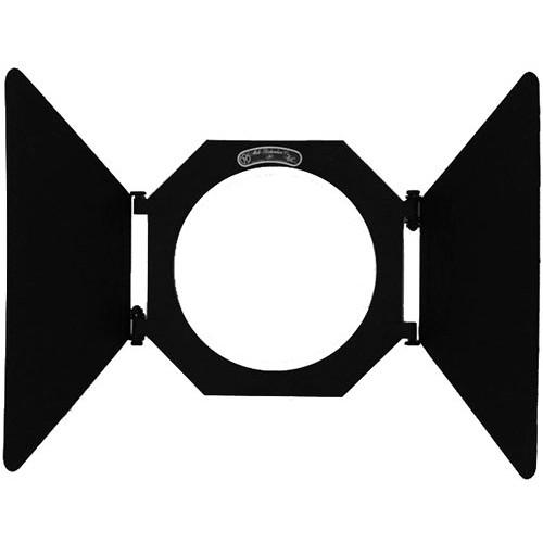 Mole-Richardson 2 Way/2 Leaf Barndoor Set for Teenie-Mole