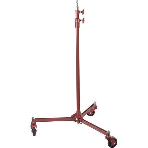 Mole-Richardson Baby Size Standard Wheeled Stand (8.3')