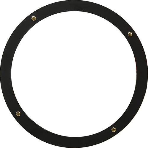 "Mole-Richardson Diffuser Frame for Mole Junior, HMI 1.2K, Molepar 1K - 10-1/8"""