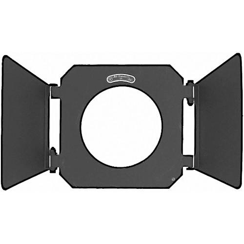 Mole-Richardson 2 Way/2 Leaf Barndoor Set for Junior Solarspot