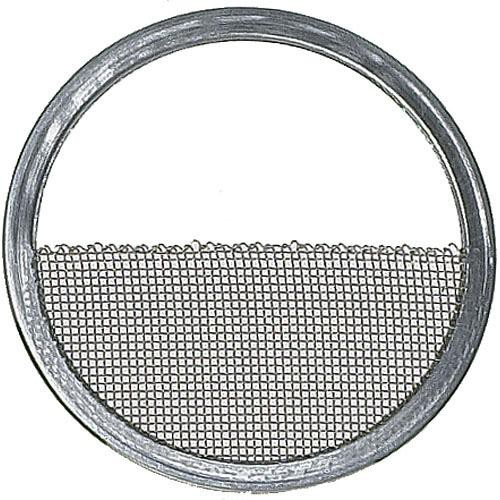 "Mole-Richardson Half Single Wire Scrim For Tener Solarspot (21"")"