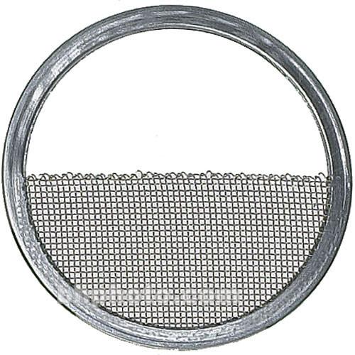 "Mole-Richardson Half Single Wire Scrim for Tener 10/12K, 12/18K HMI PAR (21"")"