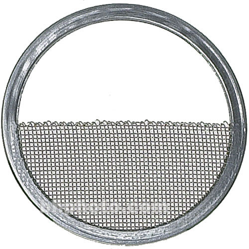 "Mole-Richardson 21"" Half Single Wire Scrim"