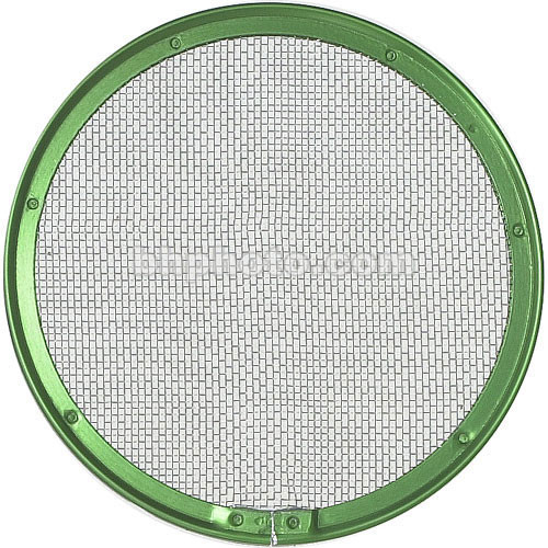 "Mole-Richardson Full Single Wire Scrim for Tener 10/12K, 12/18K HMI PAR (21"")"
