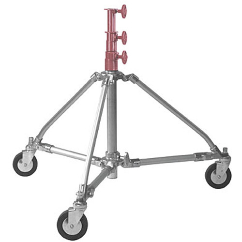 Mole-Richardson Litewate Senior Litewate Low Stand (6.6')