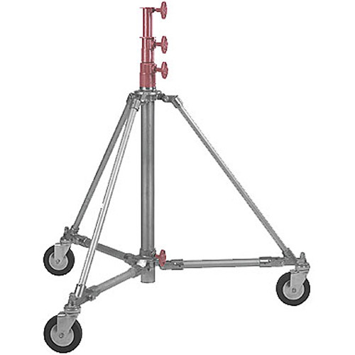 Mole-Richardson Senior Litewate Standard Light Stand (8.6')