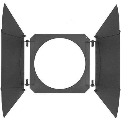 Mole-Richardson 2 Way/6 Leaf Barndoor Set for Baby-Senior Solarspot