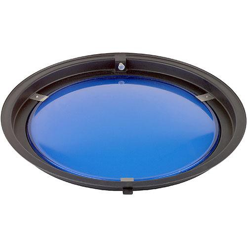 "Mole-Richardson Dichroic Daylight Conversion Filter for 8"" Junior Solarspot Fresnel"