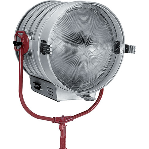 "Mole-Richardson 10/12K 24"" Big Eye Tener Solarspot Fresnel"