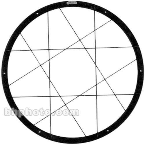 "Mole-Richardson Diffusion Frame - 29"" Disc"