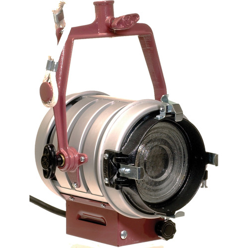 Mole-Richardson Tweenie II 650W Fresnel Light