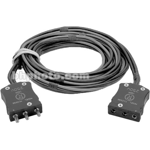 Mole-Richardson Extension Power Cable for Big-Mo 24KW