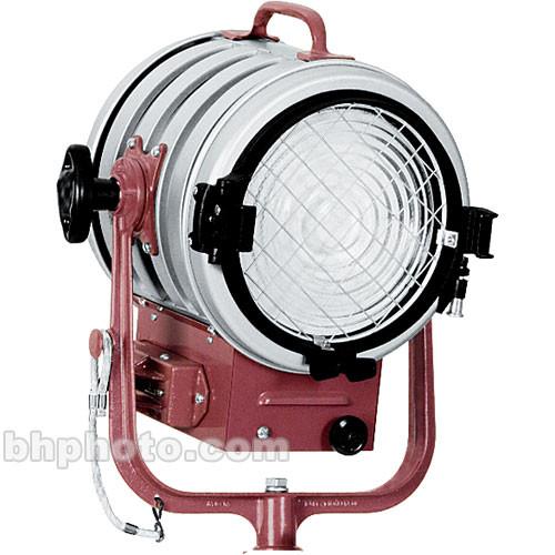 "Mole-Richardson Junior Fresnel 2K - Stand Mount - 8"" (120-240V AC)"