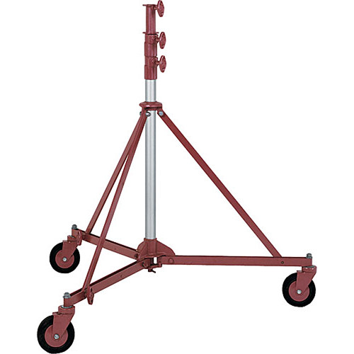 Mole-Richardson Senior Long Leg Wheeled Stand (8.5')