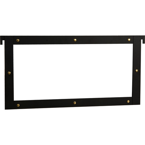 Mole-Richardson Diffuser and Filter Frame for Molefay 2