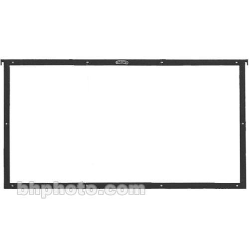 "Mole-Richardson Diffusion and Filter Frame for Molepar 6 Light Bank - 40x21-1/2"""